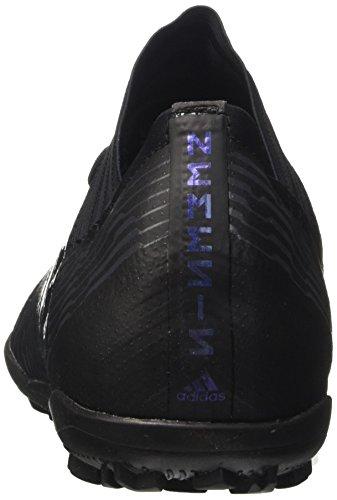 adidas Herren Nemeziz Tango 17.3 TF Fitnessschuhe Schwarz (Negbas / Negbas / Neguti)