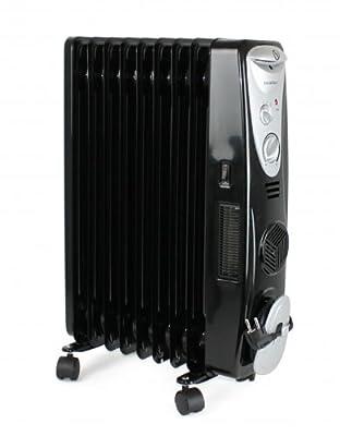 SilverCrest Ölradiator 2500 W von SilverCrest - Heizstrahler Onlineshop