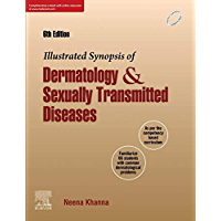 Illustrated Synopsis of Dermatology & Sexually Transmitted Diseases-EBK