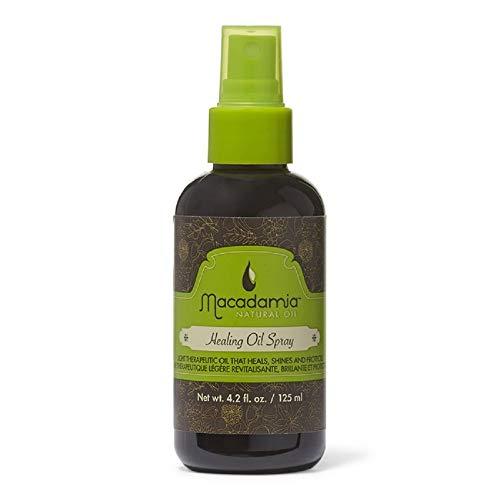 Macadamia Natural Healing Oil Spray 125ml, 1er Pack (1 x 125 ml)