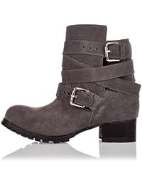 Loft37 Botines Ines  Zapatos de moda en línea Obtenga el mejor descuento de venta caliente-Descuento más grande