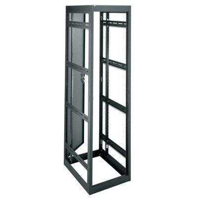 MRK Series 24U - 44U Open Frame Server Rackmount Rack Spaces: 24U Spaces, Depth: 26 by Middle Atlantic (Middle Rack Atlantic)