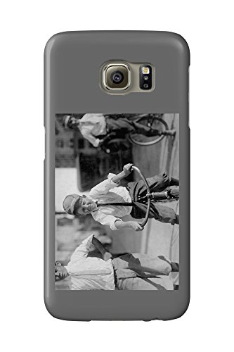 western-union-bike-messenger-boy-photograph-galaxy-s6-cell-phone-case-slim-barely-there