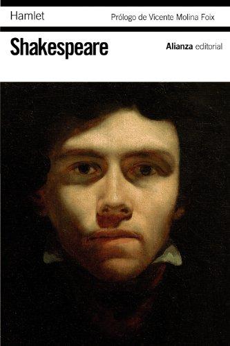 Hamlet (El Libro De Bolsillo - Bibliotecas De Autor - Biblioteca Shakespeare) por William Shakespeare