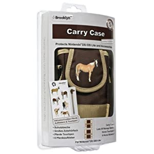 Carry Case Horse Edition