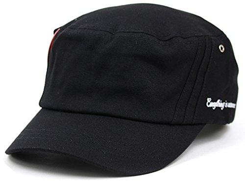 Sujii AWESOME cadet militaire Baseball Cap casquette de baseball Trucker Hat casquette de camionneur chapeau extérieur