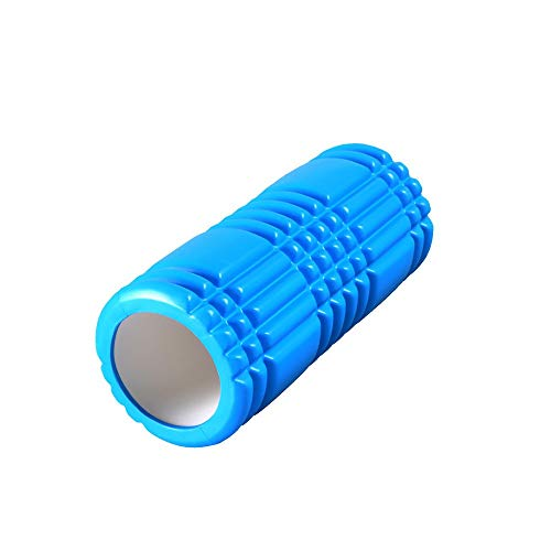 Beryl Schaumstoffrollen 33cm Hohl Yoga - kolumne - schacht,Blau