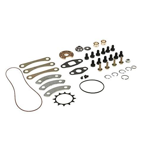 MagiDeal Kit Turbo 360 Pour 50 60 Trim T04e T04b T3 T4 En Métal Accessoires De Automobile Moteurs
