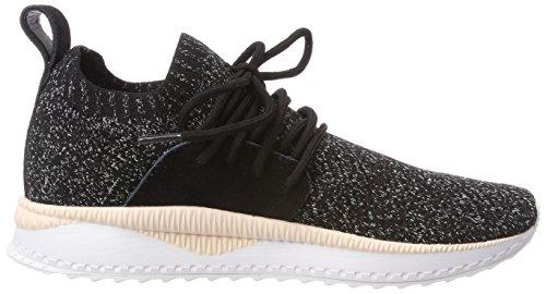 Puma Tsugi Apex Evoknit, Sneakers Basses Mixte Adulte Noir (Puma Black-pearl-puma White)