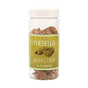 MEDELLA Ginger Candy 100 Gms
