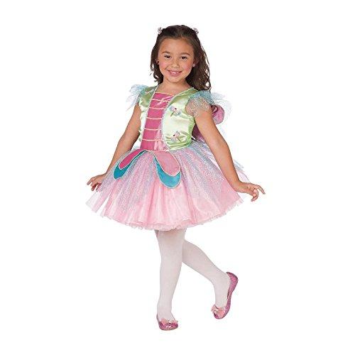 kleine Libelle Dragonfly Queen Girl Mädchen Kinder Fasching Karneval Kostüm Costume 116-128 (Dragonfly Kostüm Kind)