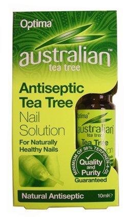 Antiseptic Nail Solution - 10ml