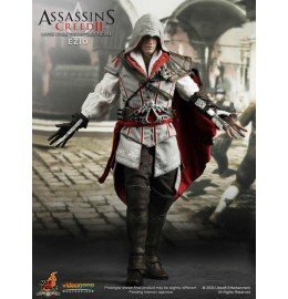Ezio Assassin 's Creed II Scala 1/6 Dumper