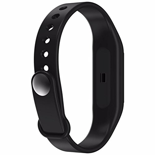 FOANA Sport Fitness Bluetooth Smart-Armband für Android iOS Smartphones (Playstation-drum-set)