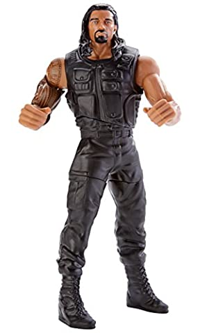 WWE Superstrikers Roman Reigns Action