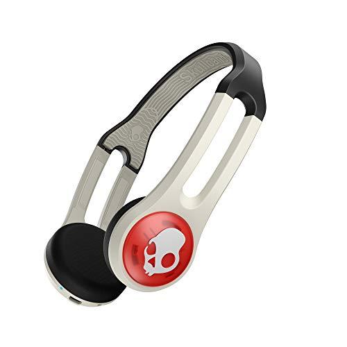 Skullcandy S5IBW-L650 Wireless Bluetooth Headphone (Grey)