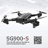 Dailyinshop SG900-S RC Pieghevole Intelligente Selfie GPS Drone 1080P HD Camera...