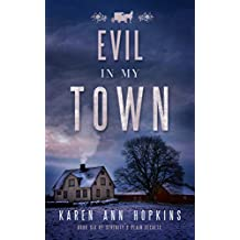 Evil in My Town (Serenity's Plain Secrets Book 6) (English Edition)