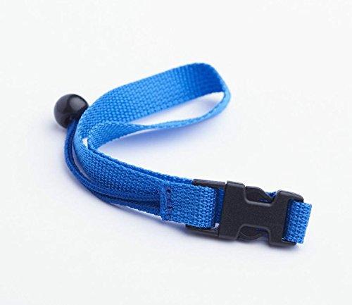 FIX MY GEAR Cleaning Loop Wäscheband Eishockey Laudry Loop Farbe blau