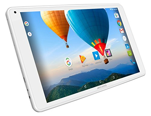 \'Archos 503427Tablet Touchscreen 10,1(32GB, Android 6.0Marshmallow, Bluetooth, grau)