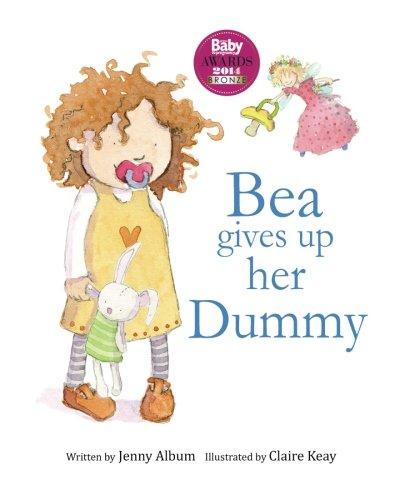 Bea Gives Up Her Dummy por Jenny Album