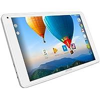 "Archos Xenon 101c - Tablets (25.6 cm (10.1""), 1280 x 800 pixels, 16 GB, 3G, Android 6.0, White)"