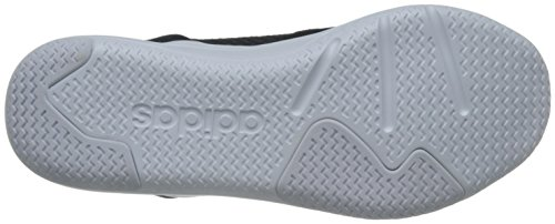 adidas Cloudfoam Revival Mid - cblack/cblack/surpet Schwarz