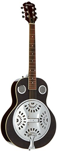 Cherrystone 4260180885019 MPM Resonator Gitarre TBK