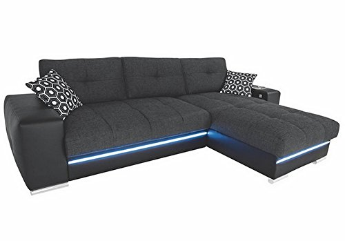 Hti Living Wohnlandschaft Hollywood Couch Sofa Neu Ovp Gunstig Kaufen