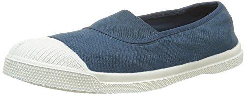 BensimonF15002C158 - Sneaker Donna , Turchese (Turquoise (511 Dark Turquoise)), 36