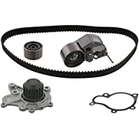 febi bilstein 32826 timing belt kit with water pump - Pack of 1 - ukpricecomparsion.eu