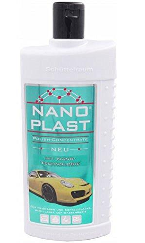 Nano-Plast Autopolitur (Autopolitur 500ml)
