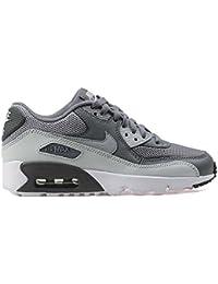 Nike 833418-007, Zapatillas de Deporte para Niños
