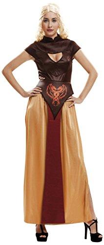 Imagen de my other me  disfraz reina dragón guerrera para mujer, m l viving costumes 202726