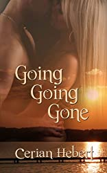 Going Going Gone (English Edition)
