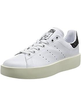 adidas Stan Smith Bold W White White Black