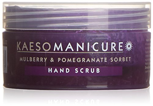 kaeso-mulberry-and-pomegranate-sorbet-hand-scrub-95-ml
