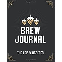 Brew Journal
