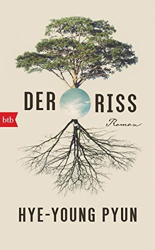 Buchseite und Rezensionen zu 'Der Riss: Roman' von Pyun Hye-young