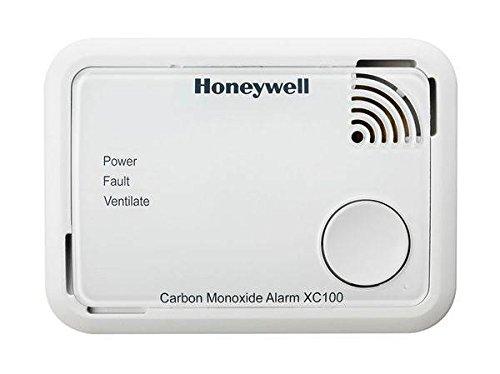 honeywell-xc100-carbon-monoxide-alarm