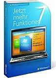 Windows 7 Anytime Upgrade - Home Premium auf Professional (Produktschlüssel)