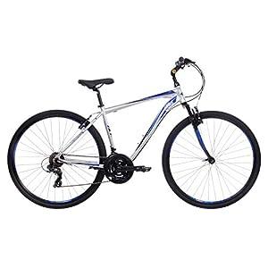 41nWHT6JBCL. SS300  - Ford Men's Kuga Ht Hybrid Bicycle