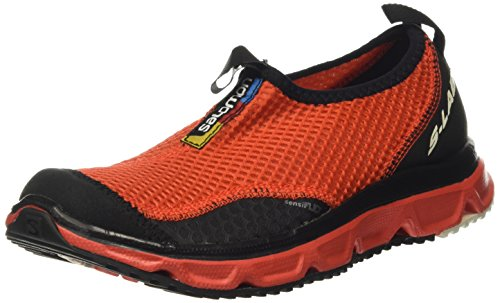 SalomonRx Slide 3.0 - Sandali Uomo Red