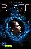 Blaze (Die Elite 3)
