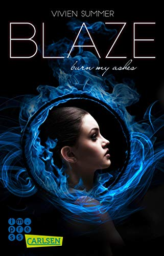 Blaze (Die Elite, Band 3)