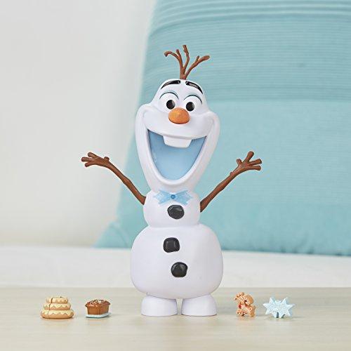 Disney Frozen- Muñeca Elsa Musical (Hasbro C2539EW0)
