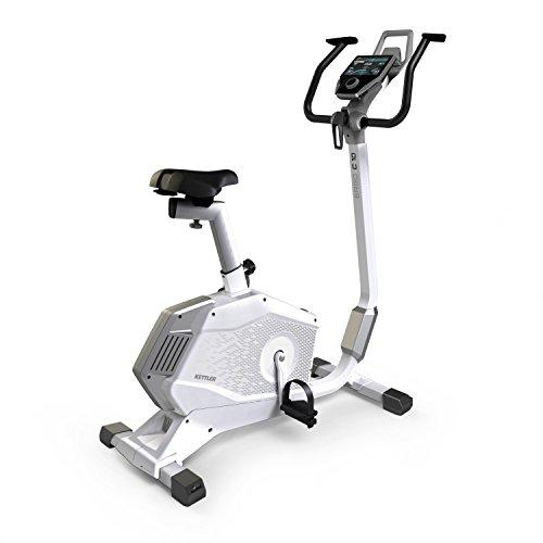 Kettler - Bicicletta da Camera - Ergometro - ERGO C10