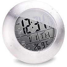 Amazon.fr : horloge ventouse