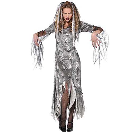 - Mariee Zombie Kostüm