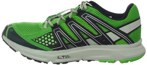 Salomon XR Shift Bright 328394, Herren Laufschuhe Grün (Green/Black)